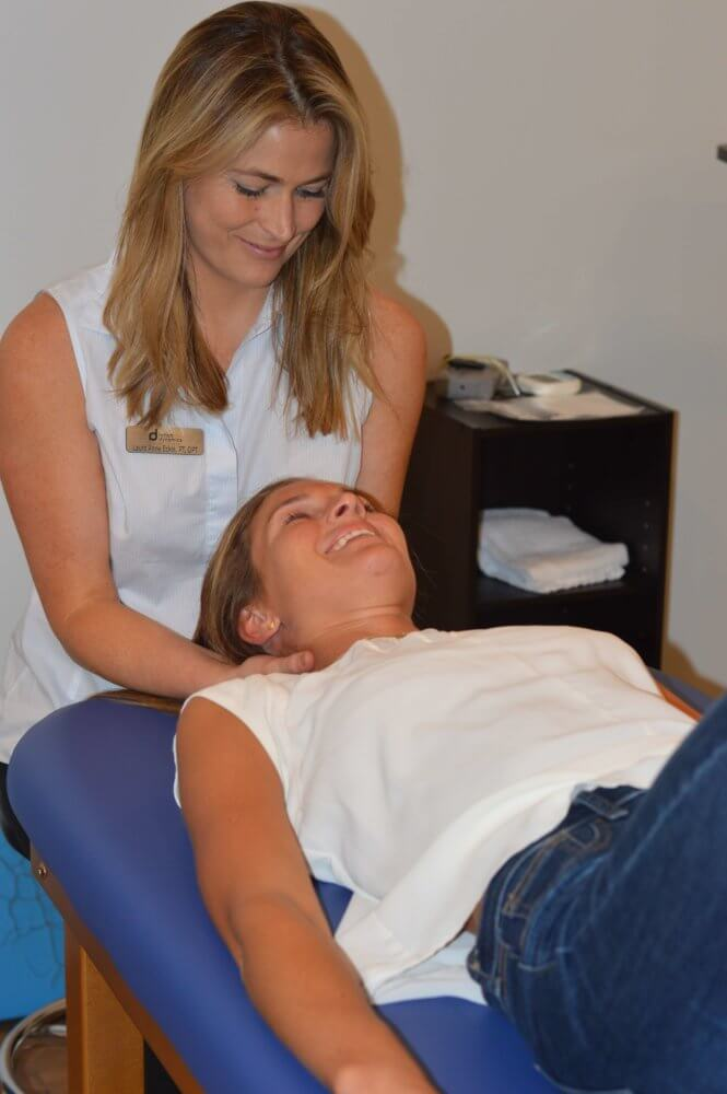 Manual Therapy Covington & Mandeville, LA