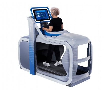 Alterg anti gravity treadmill Covington & Mandeville, LA