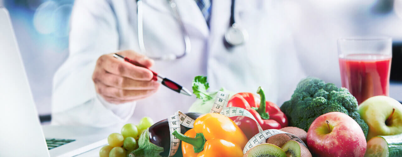 How Does Nutrition Help Relieve Pain and Inflammation?