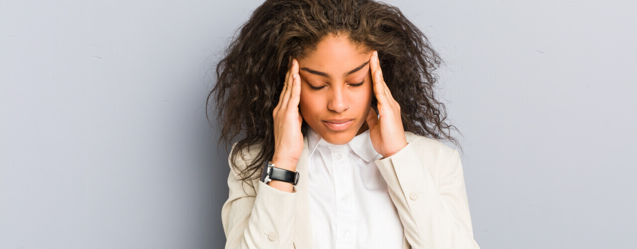 Living With Headaches Can Be a Real Pain - Find Relief Today